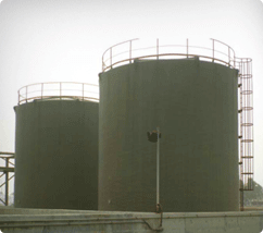 Field Storage Tanks